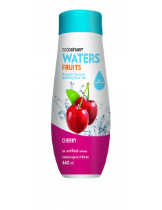 Sodastream Sabor Natural Cereza 440 ml
