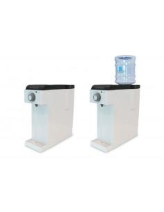 Hidrogenizador de flujo continuo