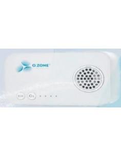 Ozonificador Aire / Iones portátil
