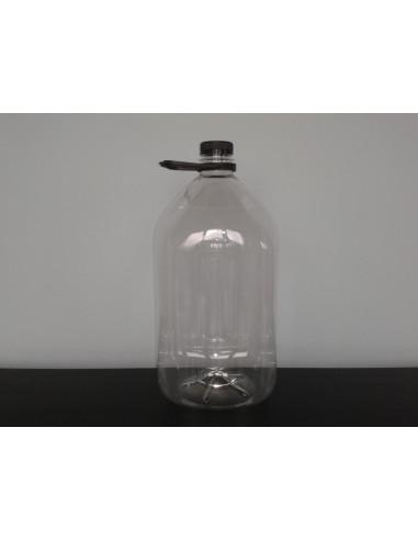 Garrafa de 5L sin BPA