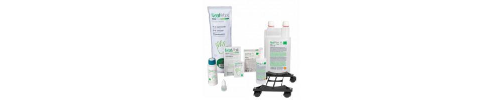 Tratamientos Higienizantes para Equipos de Osmosis