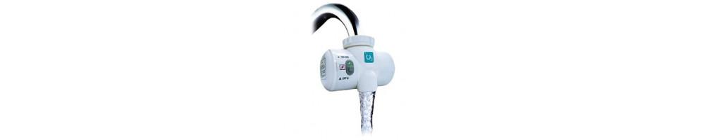 Ozonizadores para el Agua